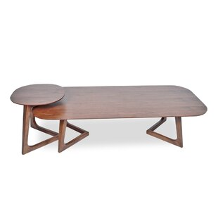 Mid-Century Modern Coffee Table Sets You\'ll Love