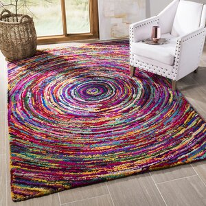 Anaheim Hand-Tufted Area Rug