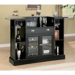 Gutman Bar Cabinet