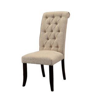 Artemps Side Chair (Set of 2) by Laurel Foundry Modern Farmhouse