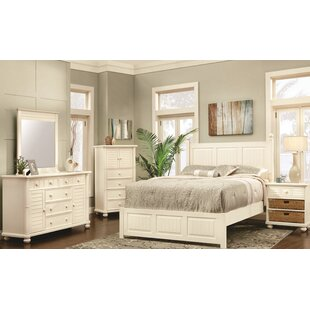 8 Piece Bedroom Sets | Wayfair