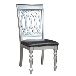 Veronika Upholstered Dining Chair (Set of 2)
