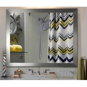 Bathroom Mirror Vanity vanity mirrors | wayfair