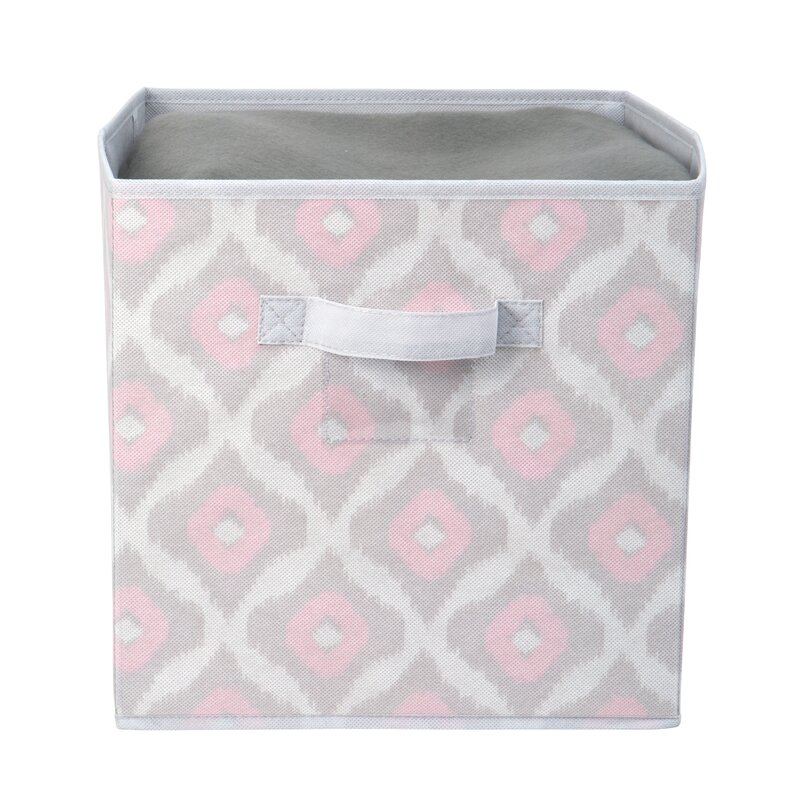 Closet Candie Collapsible Fabric Storage Cube