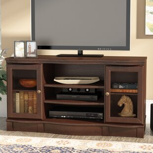 Tv Cabinet With Glass Doors | Wayfair