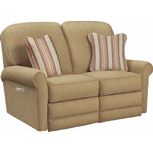 Addison Power Full Reclining Loveseat by La-Z-Boy