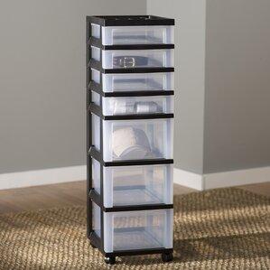 Amazing Wayfair Basics 7 Drawer Storage Chest