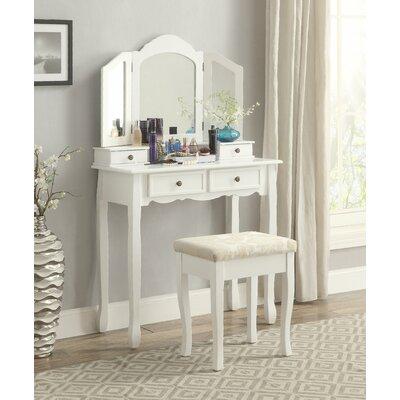Makeup Tables And Vanities You Ll Love Wayfair