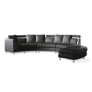 Roberson Leather 2 Piece Living Room Set by ..