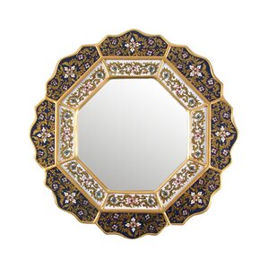 Wayfair Wall Mirrors novica mirrors you'll love | wayfair