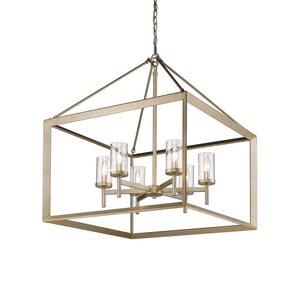 Thorne 6-Light Foyer Pendant