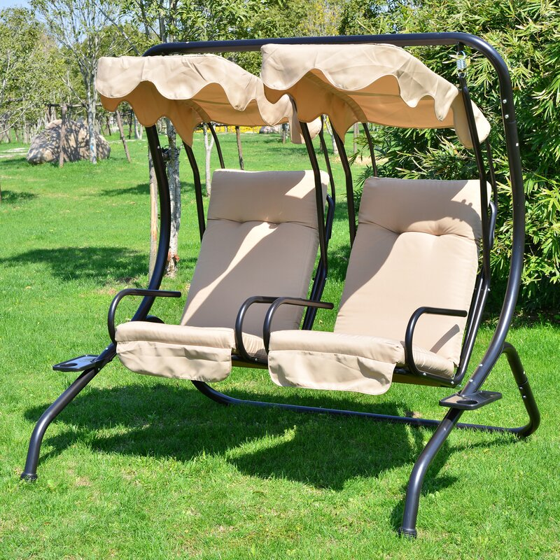 Ordinaire Northbrook Patio Swing With Stand