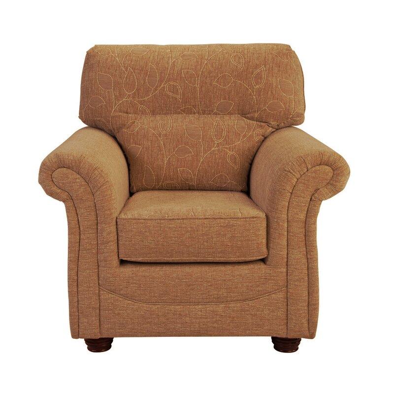 Sofa factory einzelsessel harrogate bewertungen for Einzelsessel