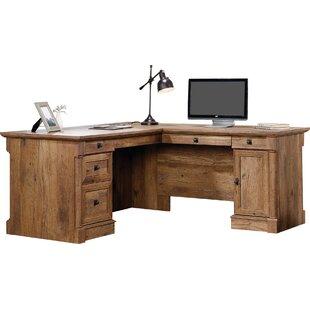 Orviston L Shape Computer Desk