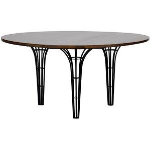 Eifel Dining Table by Noir