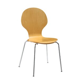Bentwood Round Chair (Set of 2) by Novogr..