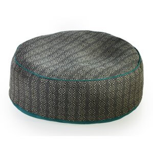 Pouf Ottoman by Inspired D..