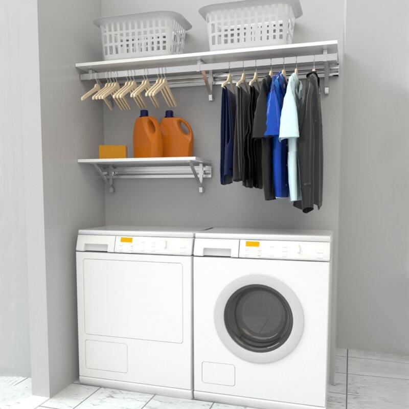 Arrange A Space Heavy Duty Laundry Room