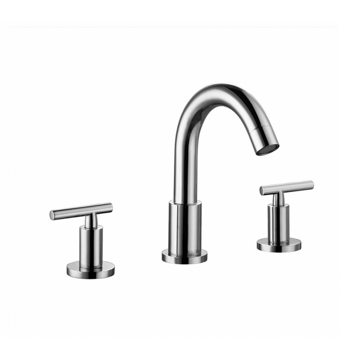 Dawn USA Deck Mounted Faucet & Reviews | Wayfair.ca