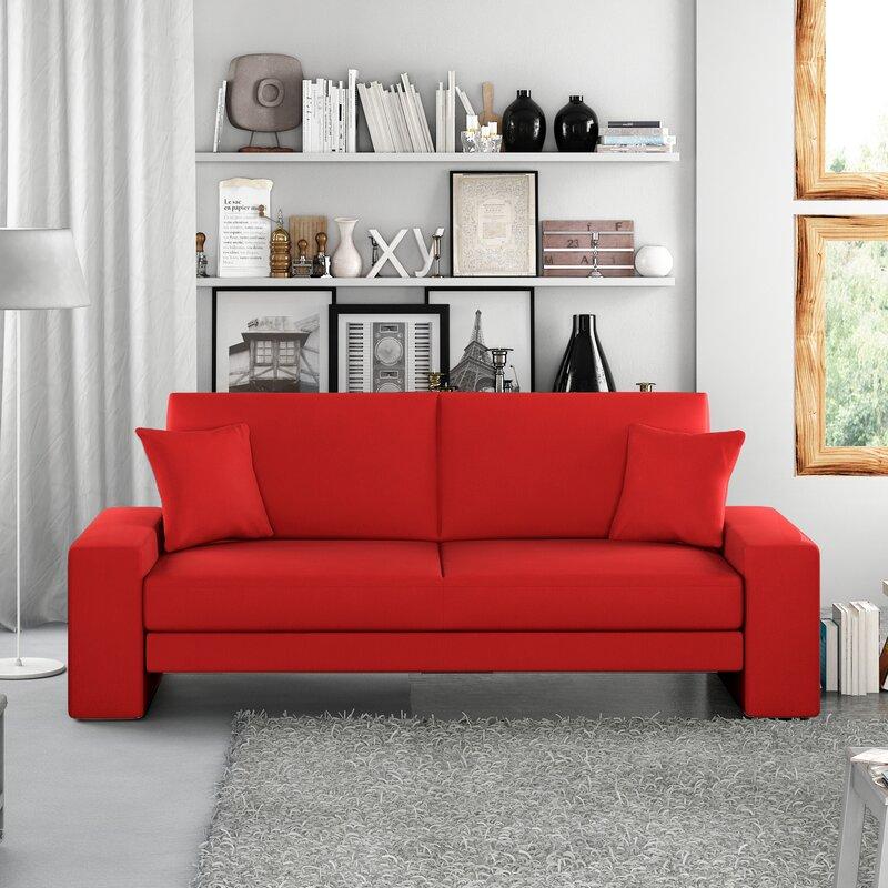Supra Sleeper Sofa   AllModern