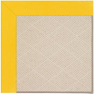 Zoe Cream Indoor/Outdoor Area Rug