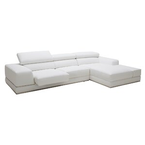 Olveston Reclining Sectional by Wade Logan