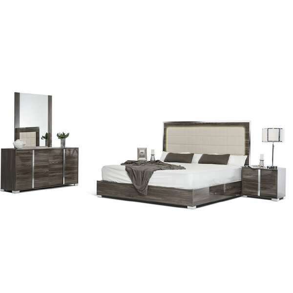 . Modern   Contemporary Bedroom Sets   AllModern