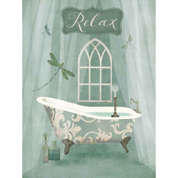 Vintage Bathroom Prints | Wayfair