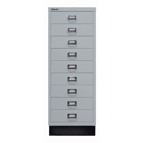 sc 1 st  Wayfair & Bisley 39er 9 Drawer Filing Cabinet | Wayfair.co.uk