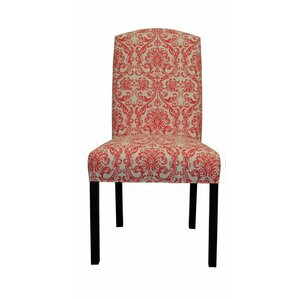 Abigail Side Chair (Set of 2) by Sole Des..