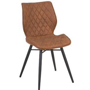 Cota Upholstered Dining Chair (Set of 2)