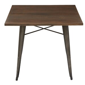 Isaac Dining Table by Laurel Foundry Modern Farmhouse