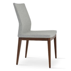 Pasha Parsons Chair in Camira Wool by soh..