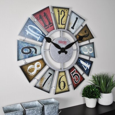 Modern Amp Contemporary Wall Clocks You Ll Love In 2019