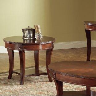 Cherry End Side Tables You Ll Love Wayfair