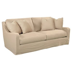 Mariah Sofa by Klaussner Furniture