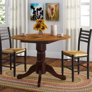Shelburne Drop Leaf Dining Table