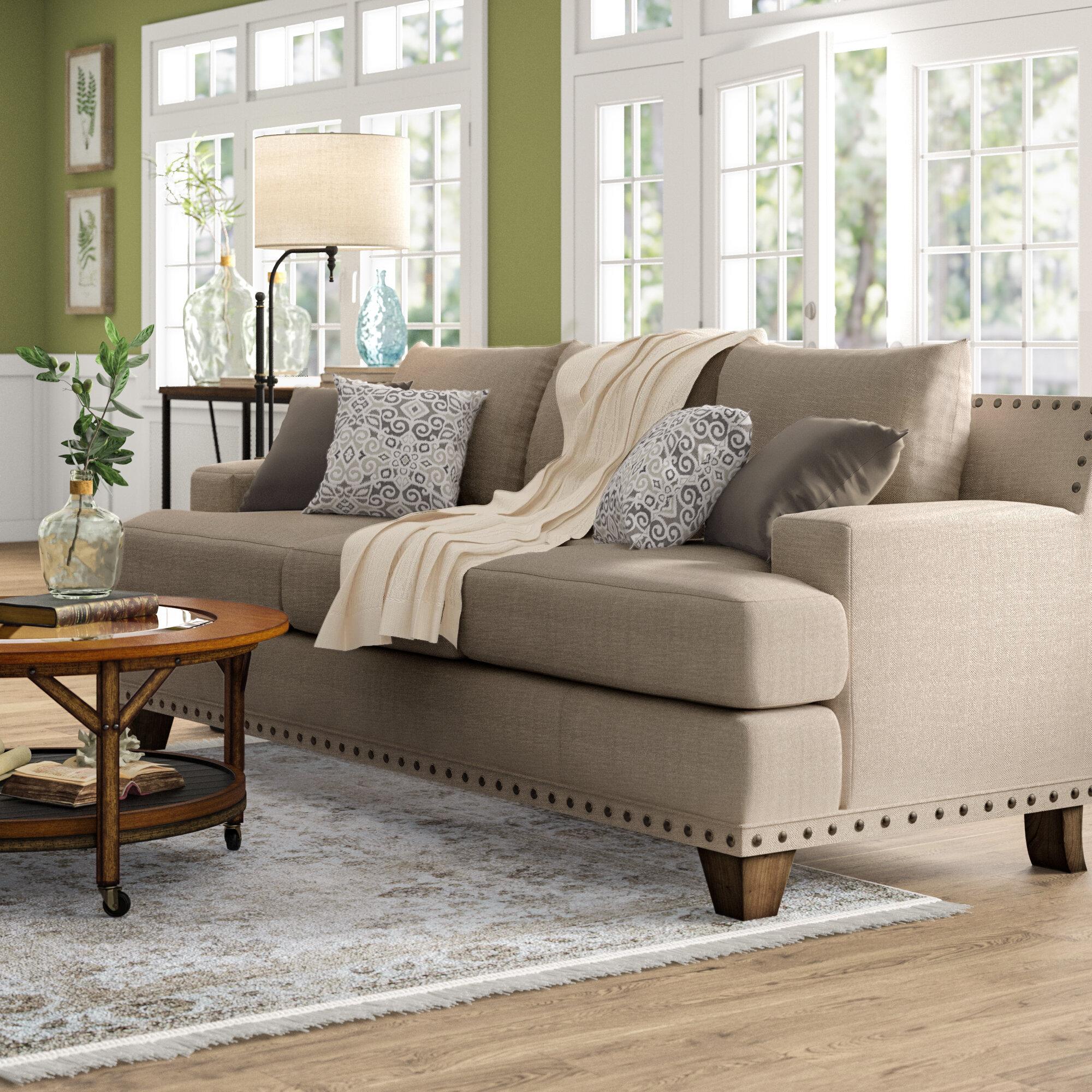 Birch lane heritage calila sofa reviews wayfair
