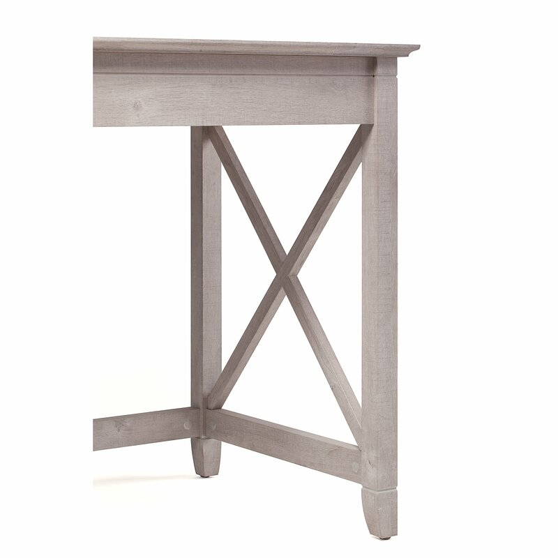 Oridatown Single Pedestal Computer Desk Amp Reviews Birch Lane