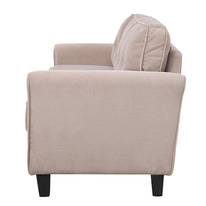 Classic Ultra Standard Sofa Reviews Birch Lane