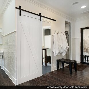 Wonderful Single Barn Door Hardware