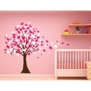 5dc976781347 Baby Nursery Wall Decals | Wayfair
