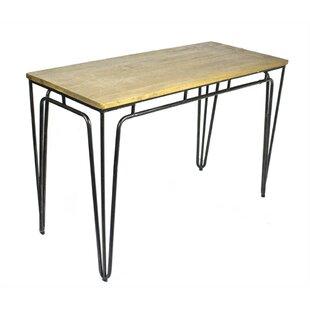 Minner Minimalist Writing Desk