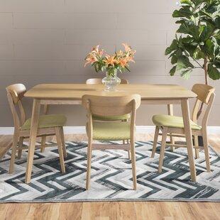 Mid-Century Modern Kitchen & Dining Room Sets You\'ll Love | Wayfair