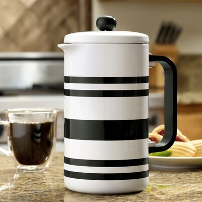 BonJour 8-Cup French Press Coffee Maker BonJour