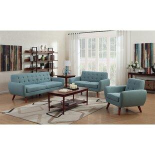 Craig Configurable Living Room Set