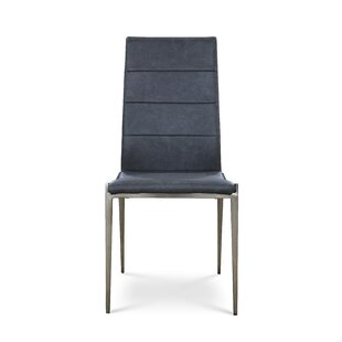 Dayse Upholstered Dining Chair (Set of 2)
