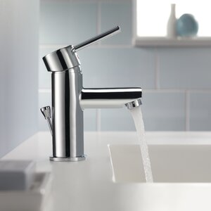 Trinsicu00ae Bathroom Single Handle Single Hole Bathroom Faucet