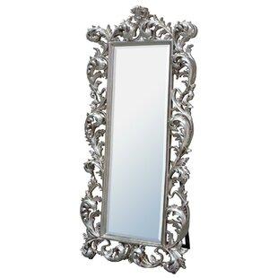Baroque Free Standing Mirror
