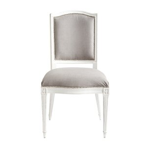 Arch Back Upholstered Dining Chair (Set Of 2) Find